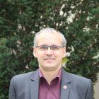 Fehér Ferenc - iskolavezető